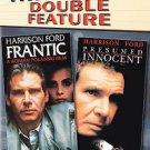 Harrison Ford 2-Pack (DVD, 2005, 2-Disc Set)