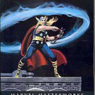 Marvel Masterworks - The Mighty Thor 1 (2010, Paperback)