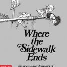 Where the Sidewalk Ends: The Poems & Drawings of Shel Silverstein by Shel...
