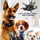 Cats & Dogs: The Revenge of Kitty Galore (DVD, 2010)