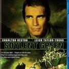Soylent Green (Blu-ray Disc, 2011)
