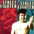 Street Fighter/Return of the Street Fighter (DVD, 2006)