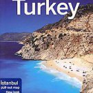 Lonely Planet Country Guide Turkey by James Bainbridge (2011, Paperback)