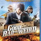 The Good, the Bad, the Weird (Blu-ray Disc, 2010)