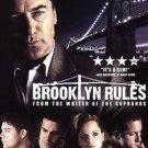 Brooklyn Rules (DVD, 2007)