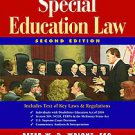 Wrightslaw: Special Education Law by Peter W. D. Wright and Pamela Darr...