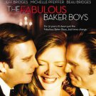 The Fabulous Baker Boys (DVD, 2007)