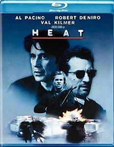 Heat (Blu-ray Disc, 2009)