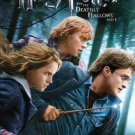 Harry Potter and the Deathly Hallows: Part I (DVD, 2011)