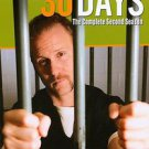 30 Days - The Complete Second Season (DVD, 2007, 2-Disc Set)