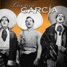 Los Tres Garcia (DVD, 2007)