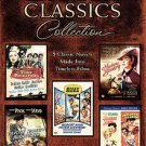 Literary Classics Collection - Billy Budd/Captain Horatio Hornblower/Madame B...