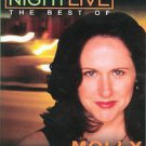Saturday Night Live - Best of Molly Shannon (DVD, 2003)