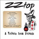 ZZ Top: A Tribute from Friends (CD, Oct-2011, Show Dog Nashville)