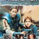 Spacehunter - Adventures in the Forbidden Zone (DVD, 2001)
