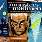 Monsters And Madmen (DVD, 2007, 2-Disc Set)