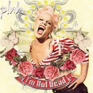 I'm Not Dead [Edited] by P!nk (CD, Apr-2006, LaFace Records)