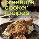 Miss Vickie's Big Book of Pressure Cooker Recipes by Vickie Smith (2008,...