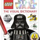Lego Star Wars: The Visual Dictionary by Simon Beecroft and Inc Dorling...