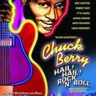 Chuck Berry - Hail! Hail! Rock 'N' Roll (DVD, 2006, 4-Disc Set)