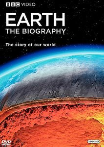 Earth - The Biography (DVD, 2008, 2-Disc Set)