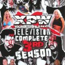 XPW - The Complete Third Season *Cease & Desist (DVD, 2008)