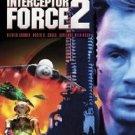 Interceptor Force 2 (DVD, 2008, Sci Fi. Essentials)