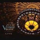 Live [Bonus DVD] [Digipak] [CD & DVD] by Big Bad Voodoo Daddy (CD, Aug-2004,...