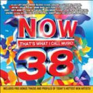 Now That's What I Call Music, Vol. 38 (CD, May-2011, EMI Music Distribution)