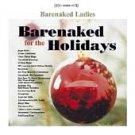 Barenaked for the Holidays by Barenaked Ladies (CD, Oct-2004, Nettwerk)