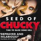 Seed of Chucky (DVD, 2005, Full Frame)