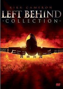 Left Behind Trilogy (DVD, 2008, 4-Disc Set)