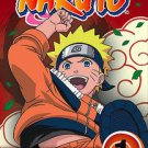 Naruto - Vol. 1: Enter Naruto (DVD, 2006, Edited)