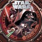 Star Wars Saga 2012 Calendar by Trends International Corp (2011, Calendar)