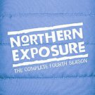 Northern Exposure - The Complete Fourth Season (DVD, 2006, 3-Disc Set)