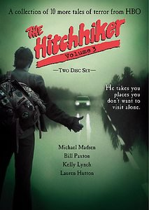 The Hitchhiker - Vol. 3 (DVD, 2006, 2-Disc Set)