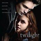 Twilight [CD & DVD] (CD, Mar-2009, 2 Discs, Atlantic)