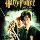 Harry Potter and the Chamber of Secrets (Blu-ray Disc, 2007)