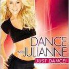 Dance with Julianne: Just Dance! (DVD, 2010)