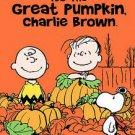 It's the Great Pumpkin, Charlie Brown (DVD, 2008)