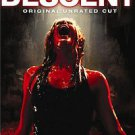 The Descent (DVD, 2006, Unrated Edition, Full Frame)