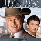 Dallas: The Complete Thirteenth Season (DVD, 2010, 3-Disc Set)