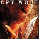 Cry_Wolf (DVD, 2005, Full Frame - Unrated)