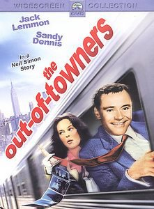 The Out-of-Towners (DVD, 2003)