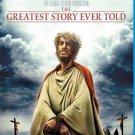 The Greatest Story Ever Told (Blu-ray Disc, 2011)