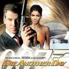 Die Another Day (Blu-ray Disc, 2008, Checkpoint; Sensormatic; Widescreen)
