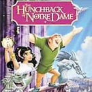 The Hunchback of Notre Dame (DVD, 2002)
