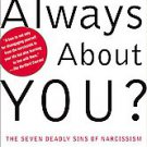Why Is It Always About You by Sandy Hotchkiss (2003, Paperback, Reprint)