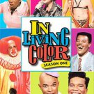 In Living Color - Season 1 (DVD, 2009, 3-Disc Set)