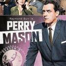Perry Mason - The Complete Third Season - Volume One (DVD, 2008, Multi-disc Set)